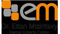Dr. Eitan Mizirizky