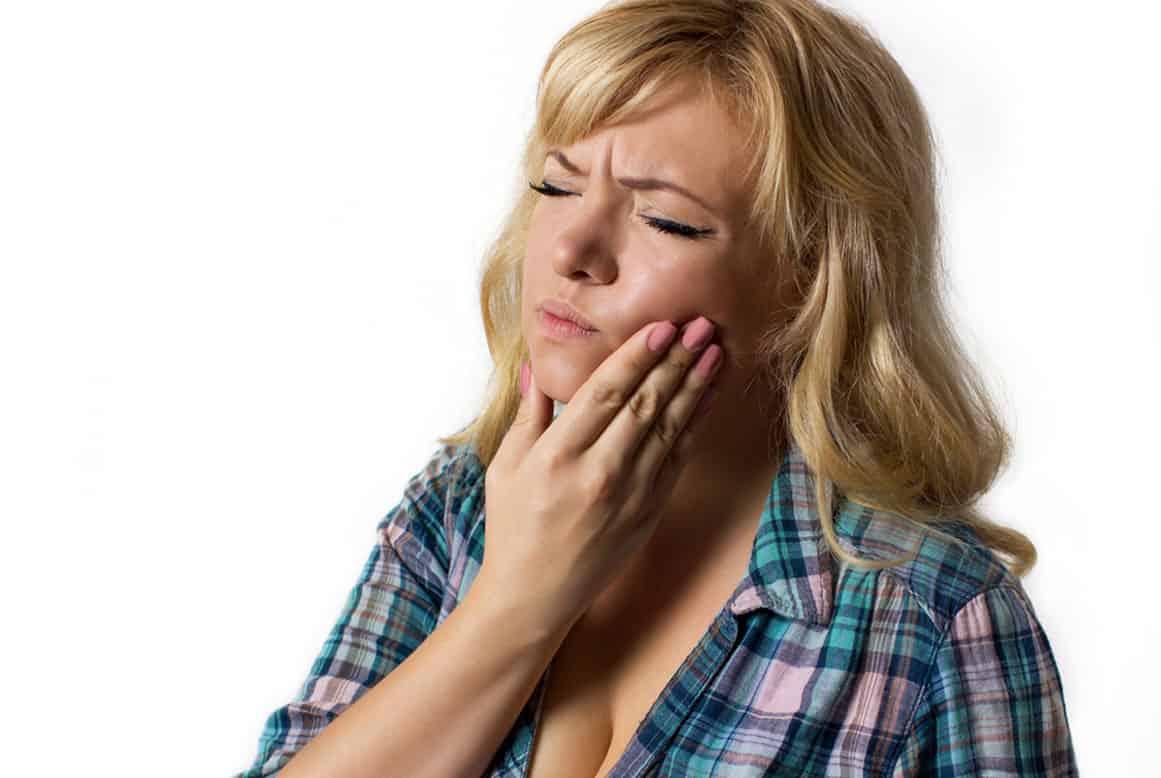 כדורים לכאבי שיניים