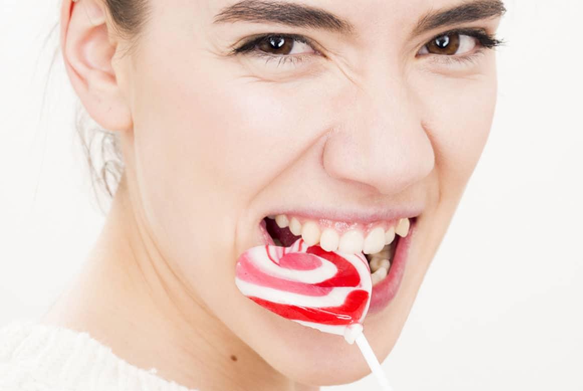 בריאות השן – שן סדוקה