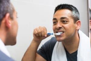 רפואת שיניים כללית משמרת