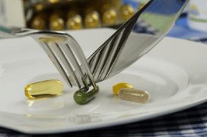 אלו תוספי התזונה שיעזרו לכם לשמור על בריאות השיניים שלכם