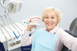 השתלות שיניים – למי זה מתאים?